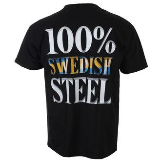Muška metal majica Hammerfall - Swedish Steel - NAPALM RECORDS, NAPALM RECORDS, Hammerfall