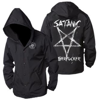 Jakna za proljeće / jesen - Satanic Motherfucker - BLACK CRAFT, BLACK CRAFT
