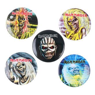 Bedževi Iron Maiden - RAZAMATAZ, RAZAMATAZ, Iron Maiden