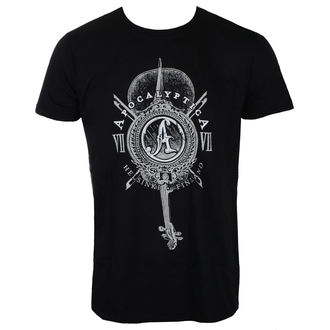 Majica metal muška Apocalyptica - CELLO - LIVE NATION, LIVE NATION, Apocalyptica