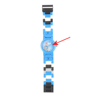 satovi lego kockice Star Wars - The Clone Wars - R2D2 - OŠTEĆENO