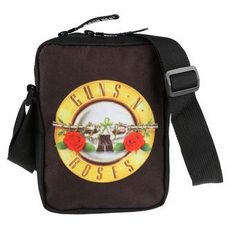 Torba za rame Guns N' Roses - LOGO - Crossbody, NNM, Guns N' Roses