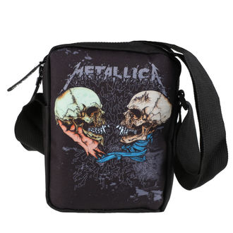 Torba za rame METALLICA - SAD BUT TRUE - Crossbody, NNM, Metallica
