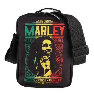 Torba za rame BOB MARLEY - ROOTS ROCK REGGAE - Crossbody, NNM, Bob Marley
