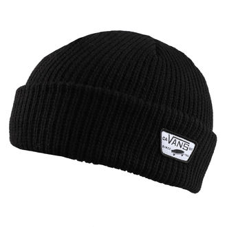 Kapa VANS - MINI FULL - PATCH B BLACK, VANS