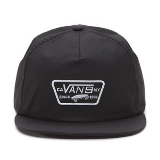 Kapa VANS - REBEL RIDERS - Black, VANS