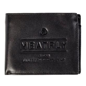 Novčanik MEATFLY - Seaway - 1/26/55 -  A  - Crni, MEATFLY