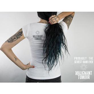 Ženska metal majica Malignant Tumour - Melrose -, NNM, Malignant Tumour