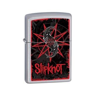 upaljač ZIPPO - Slipknot - NE. 10, ZIPPO, Slipknot