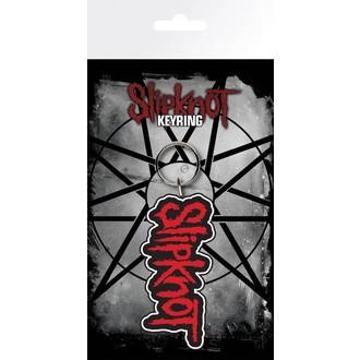 Privjesak SLIPKNOT - GB posters, GB posters, Slipknot