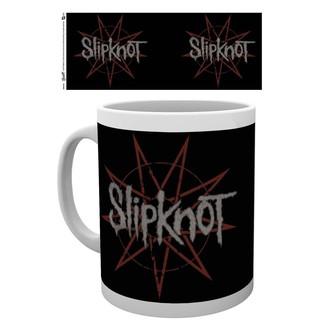 Šalica SLIPKNOT - GB posters, GB posters, Slipknot