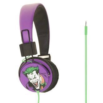 Slušalice Batman - The Joker