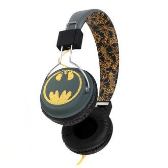 Slušalice Batman - Vintage Logo, NNM