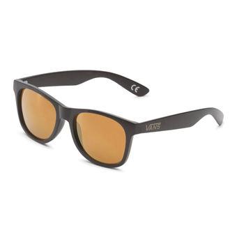 Sunčane naočale VANS - MN SPICOLI 4 SHADES MATTE - CRNA / B, VANS