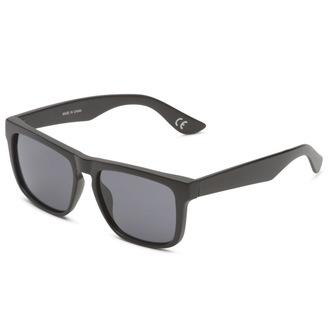 Sunčane naočale VANS - MN SQUARED OFF - Black / Black, VANS