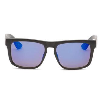Sunčane naočale VANS - MN SQUARED OFF MATTE - CRNE / RYL, VANS