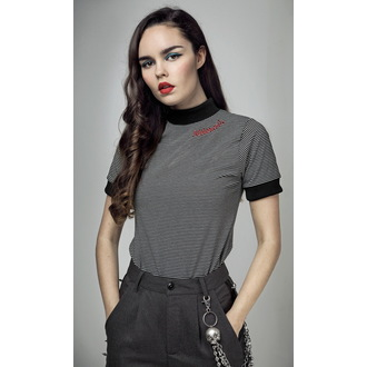 Ženska hardcore majica - Mélancolie - DISTURBIA, DISTURBIA