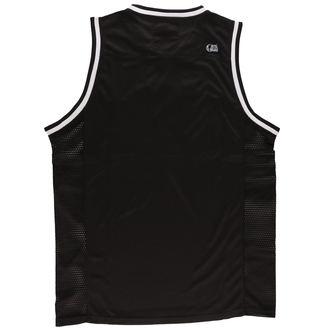 Muški košarkaški dres METAL MULISHA - CREST JERSEY, METAL MULISHA
