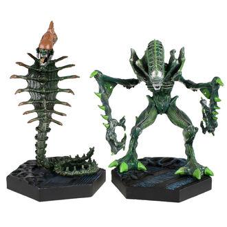 Ukrasi (Set od 2 stavke) Alien - Retro - Mantis Alien & Snake Alien, Alien - Vetřelec