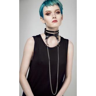 Kratka ogrlica DISTURBIA - Suspender, DISTURBIA