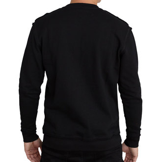 Muška majica (bez kapuljače) - SWEAT HARDCORE MONKEY VERT - HYRAW, HYRAW