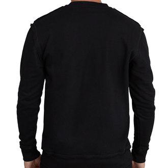 Muška majica (bez kapuljače) - SWEAT HARDCORE MONKEY ROUGE - HYRAW, HYRAW