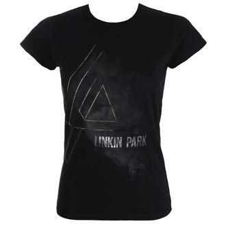 Majica metal ženska Linkin Park - SMOKE - PLASTIC HEAD, PLASTIC HEAD, Linkin Park