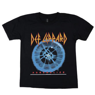 Muška metal majica Def Leppard - Adrenalize - LOW FREQUENCY, LOW FREQUENCY, Def Leppard