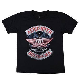 Muška metal majica Aerosmith - Boston Pride - LOW FREQUENCY, LOW FREQUENCY, Aerosmith