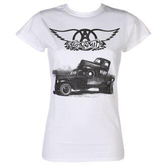 Ženska metal majica Aerosmith - Pump - LOW FREQUENCY, LOW FREQUENCY, Aerosmith