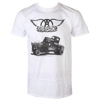 Muška metal majica Aerosmith - Pump - LOW FREQUENCY, LOW FREQUENCY, Aerosmith