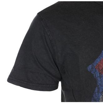 Muška metal majica Rolling Stones - B & L Vtge - ROCK OFF, ROCK OFF, Rolling Stones