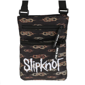 Torba SLIPKNOT - RUSTY, NNM, Slipknot