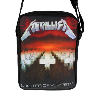 Torba METALLICA - MASTER OF PUPPETS, NNM, Metallica
