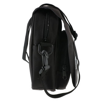 Torba MEATFLY - Handy 2 -  A  Black, MEATFLY