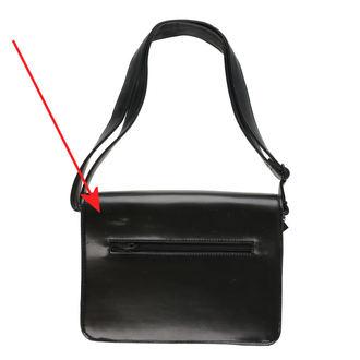 ručna torba IRON FIST - Fire Sign - Black - IFW05069 - OŠTEĆENO, IRON FIST