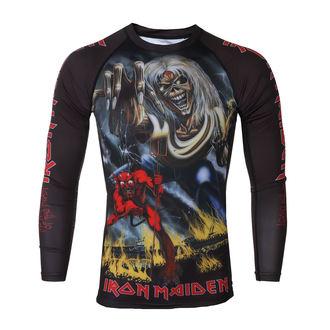 Muška metal majica Iron Maiden - Iron Maiden - TATAMI, TATAMI, Iron Maiden
