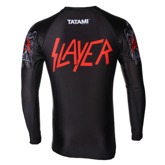 Majica metal muška Slayer - Slayer - TATAMI, TATAMI, Slayer