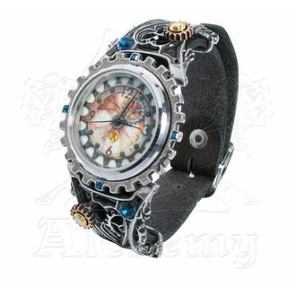 sat Telford Chronocogulator - ALCHEMY GOTHIC