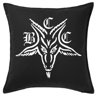 Jastuk  BLACK CRAFT - BCC Goat Throw, BLACK CRAFT
