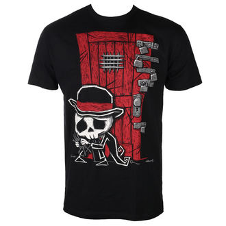 Muška hardcore majica - Locked In - Akumu Ink, Akumu Ink