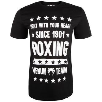 Muška majica - Boxing Origins - VENUM, VENUM