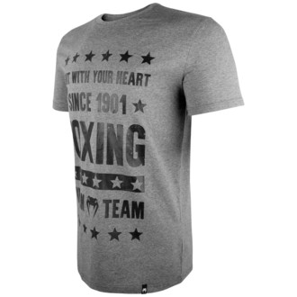 Muška ulična majica - Boxing Origins - VENUM, VENUM