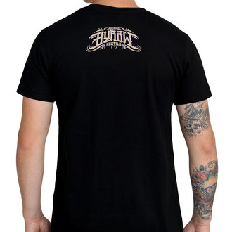 Muška hardcore majica - BLACK CHURCH - HYRAW, HYRAW