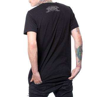 Majica hardcore muška - CRYPT - HYRAW, HYRAW
