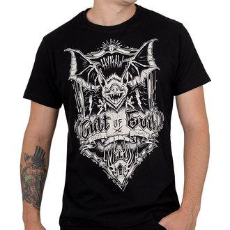 Muška hardcore majica - CULT OF EVIL - HYRAW, HYRAW