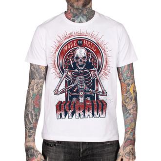 Muška hardcore majica - EXCALIBUR - HYRAW, HYRAW