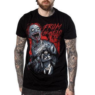 Muška hardcore majica - FROM THE DEAD - HYRAW, HYRAW
