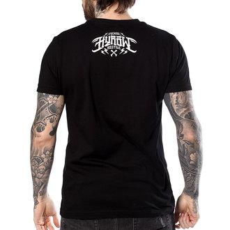 Muška hardcore majica - INFECTIOUS - HYRAW, HYRAW