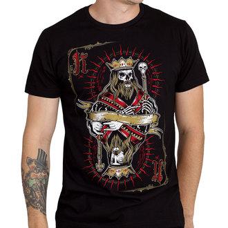 Muška hardcore majica - MAD KING - HYRAW, HYRAW